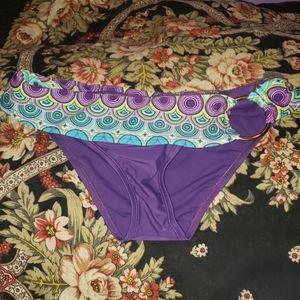 Cute Purple Bottoms